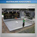 cheap granite headstones