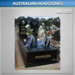 granite headstones for sale