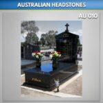 discount granite headstones