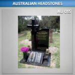 headstones perth