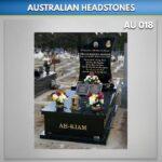 granite monuments manufacturers