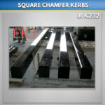 Square Kerbs Chamfered