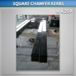 Granite kerbs for Sale