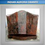 Indian Aurora Gates of Heaven