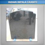 Indian Impala Winged Apex Granite