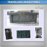 travellers Headstones