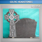 Paradiso Boyne Celtic Cross