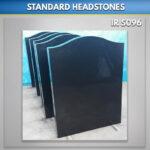 Ogee Top Headstone