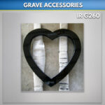 Accessories for Grave Ireland