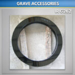 Accessories for gravestones