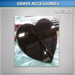 grave accessories dublin